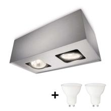 Lampy Sufitowe Liderlamppl