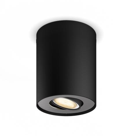 Philips 5633030p8 Led ściemnialne Oświetlenie Punktowe Pillar Hue 1xgu1055w230v