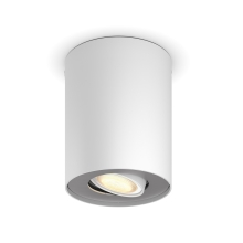 Philips 56330/31/P8 - LED Reflektor PILLAR HUE 1xGU10/5,5W/230V