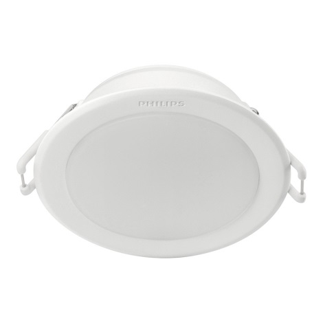 Philips 59444/31/E3 - LED Oprawa wpuszczana MYLIVING MESON 1xLED/6W/230V