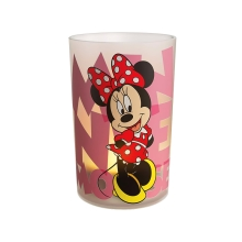 Philips 71711/31/16 - LED Lampa stołowa CANDLES DISNEY MINNIE MOUSE LED/1,5W