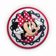 Philips 71761/31/16 - LED Kinkiet dziecięcy DISNEY MINNIE 1xLED/7,5W/230V