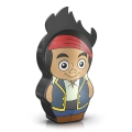 Philips 71767/05/16 - LED Lampka dziecięca DISNEY JAKE PIRATE 1xLED/0,3W/2xAAA