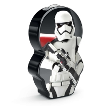 Philips 71767/97/P0 - LED Latarka dziecięca STAR WARS STORMTROOPER 1xLED/0,3W