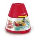 Philips 71769/32/16 - LED Projektor dziecięcy DISNEY CARS LED/0,1W/3xAA