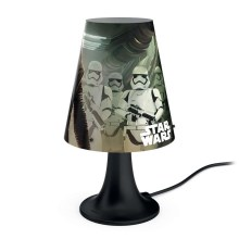 Philips 71795/30/P0 - LED Lampa dziecięca DISNEY STAR WARS LED/2,3W/230V