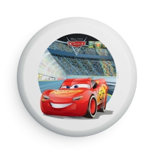 Philips 71884/32/P0 - LED Kinkiet dziecięcy DISNEY CARS LED/10W/230V