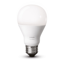 Philips 8718696449578 - LED ściemnialna żarówka HUE SINGLE BULB 1xE27/9W