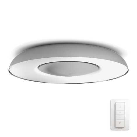 Philips HUE - LED Plafon ściemnialny LED/32W/230V