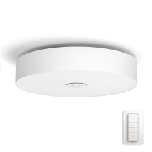 Philips HUE - LED Plafon ściemnialny LED/39W/230V