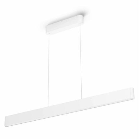 Philips HUE - LED Żyrandol na lince 2xLED/39W/230V