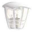 Philips - Lampa ścienna zewnętrzna E27/60W/220-240V