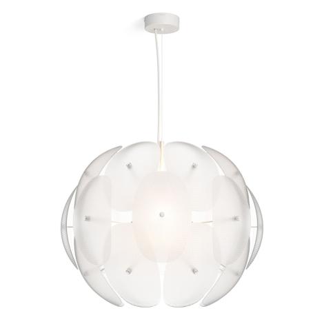 Philips - Lampa wisząca 1xE27/60W/230V