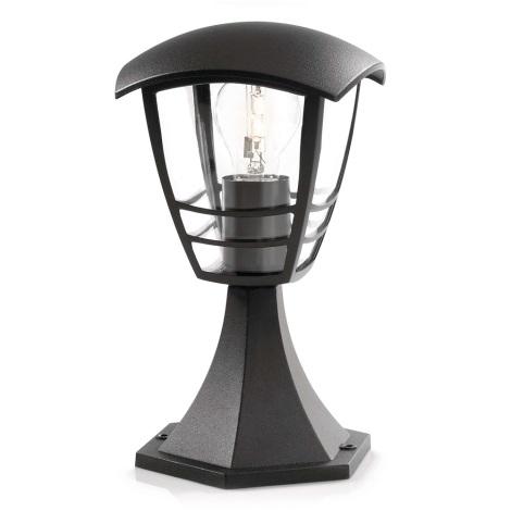 Philips - Lampa zewnętrzna 1xE27/60W/230V