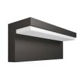 Philips - LED kinkiet zewnętrzny 2xLED/4,5W