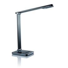 Philips - LED Lampa stołowa 1xLED/6W/100 - 240V