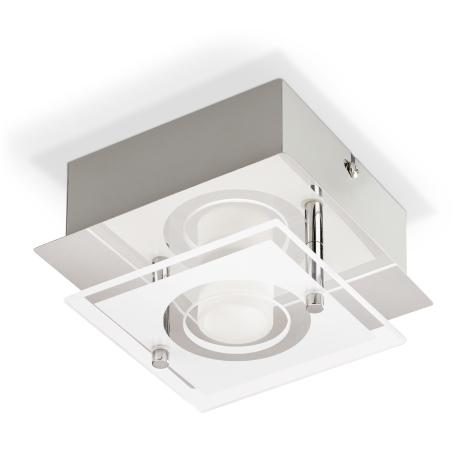 Philips - LED Oprawa na sufit i ścianę LED/4,3W/230V
