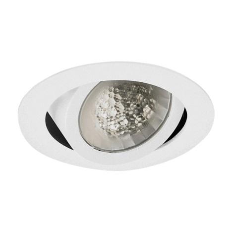 Philips - LED Oprawa wpuszczana punktowa LUXSPACE LED/23,5W/230V