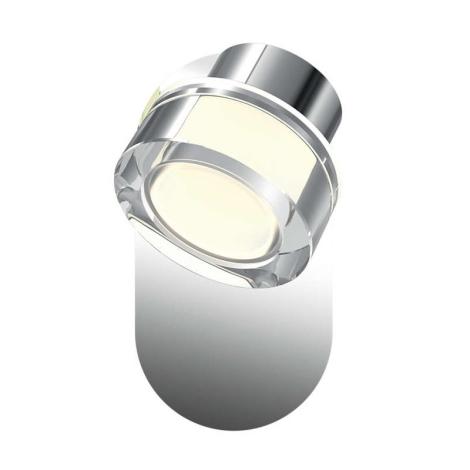 Philips - LED Oświetlenie łazienkowe LED/4,5W/230V