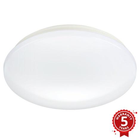 Philips - LED Plafon łazienkowy LED/12W/230V IP44 3000K