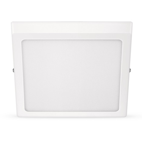 Philips - LED Plafon LED/12W/230V 2700K biały