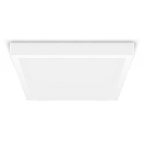 Philips - LED Plafon LED/20W/230V 2700K biały