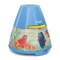 Philips - LED Projektor dziecięcy LED/0,1W/3xAAA