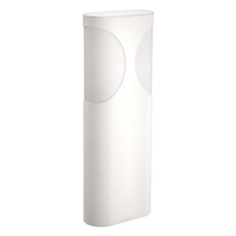 Philips Massive 16252/31/60 - Lampa zewnętrzna SYDNEY 1xE27/18W