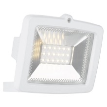 Philips Massive 17523/31/10 - LED Reflektor LED/9,5W/230V IP44