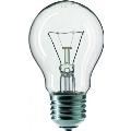 Przemysłowa żarówka CLEAR E27/100W/240V