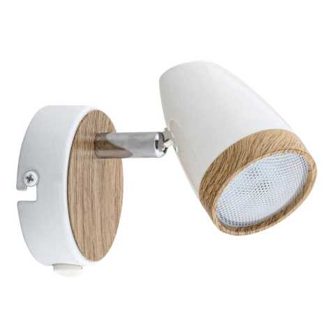 Rabalux 5564 - LED Kinkiet KAREN LED/4W/230V