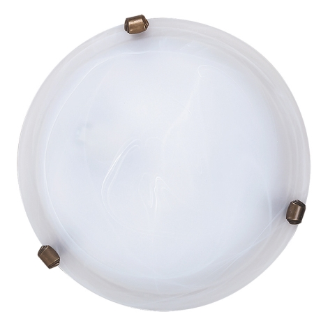 Rabalux - Lampa sufitowa 1xE27/60W/230V