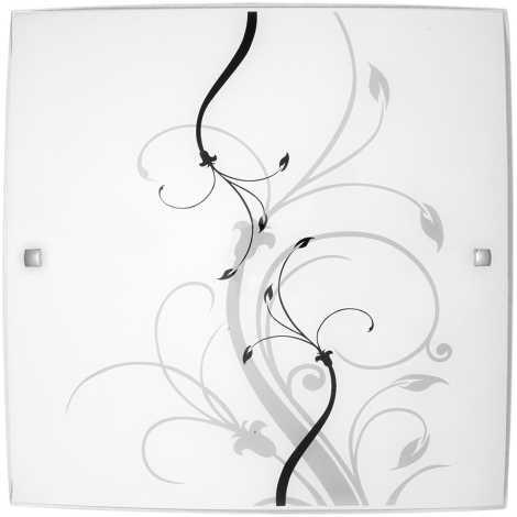 Rabalux - Lampa sufitowa 2xE27/60W/230V
