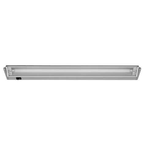 Rabalux - Lampa sufitowa Łazienkowa 1xG5/13W/230V
