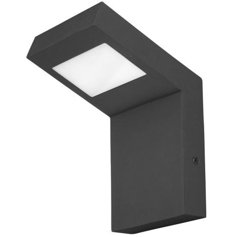Rabalux - LED Kinkiet zewnętrzny LED/9W/230V IP44