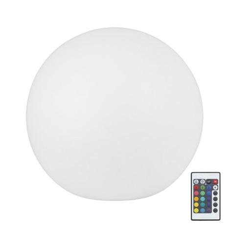 Rabalux - LED Oświetlenie zewnętrzne RGB 1xLED/3W IP65