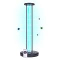 Solight GL05-100 - Lampa bakteriobójcza dezynfekująca UVC/100W/230V + pilot
