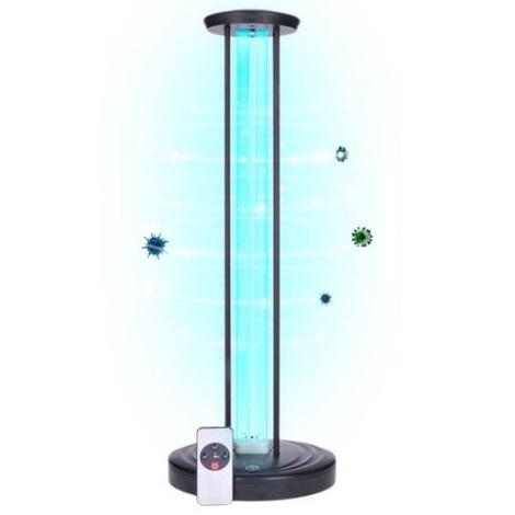 Solight GL05-65 - Lampa bakteriobójcza dezynfekująca UVC/65W/230V + pilot