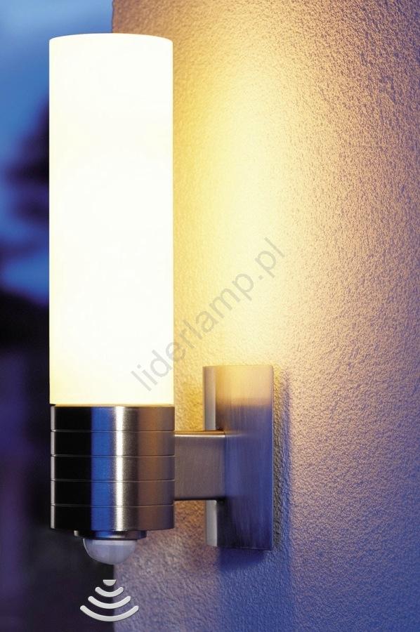 Steinel 007874 Led Oświetlenie Zewnętrzne Z Czujnikiem L260led Led86w230v