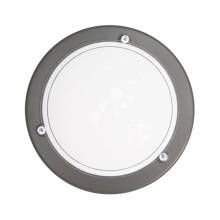 Top Light 5502/30/S - Oprawa 1xE27/60W/230V
