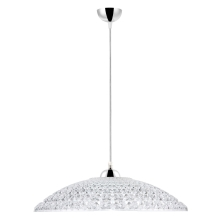 Top Light Aster B - Żyrandol E27/60W/230V