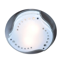Top Light Florida A - Lampa sufitowa FLORIDA 1xE27/60W/230V