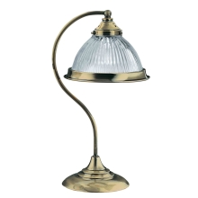 Top Light - Lampa stołowa 83/L/ZL 1xE27/60W