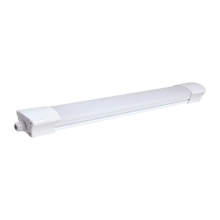 Top Light - Lampa świetlówka - ZS IP LED 20 LED/20W/230V