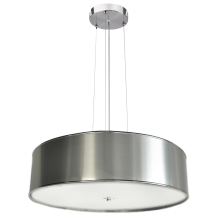Top Light - Lampa wisząca DALLAS 5xE27/60W