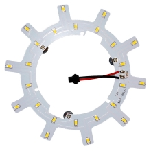 Top Light LED moduł 12W - LED moduł 12W 4000K