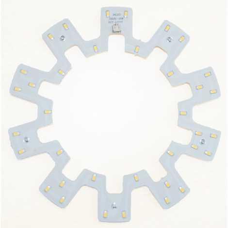 Top Light - LED Moduł LED/18W/230V