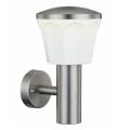 Top Light Messina - LED Zewnętrzne oświetlenie ścienne LED/11W/230V
