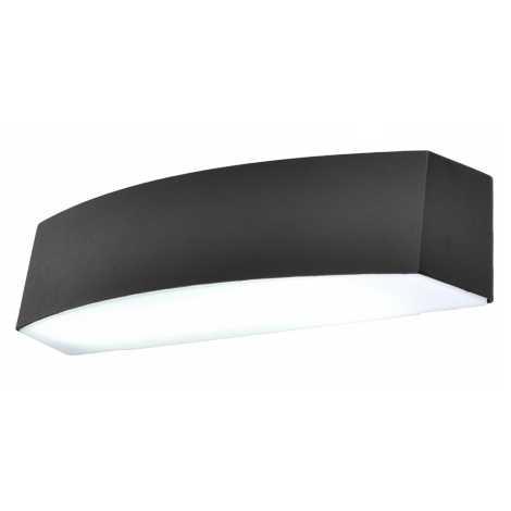 Top Light Monza 3 - LED oświetlenie zewnętrzne MONZA LED/12W/230V