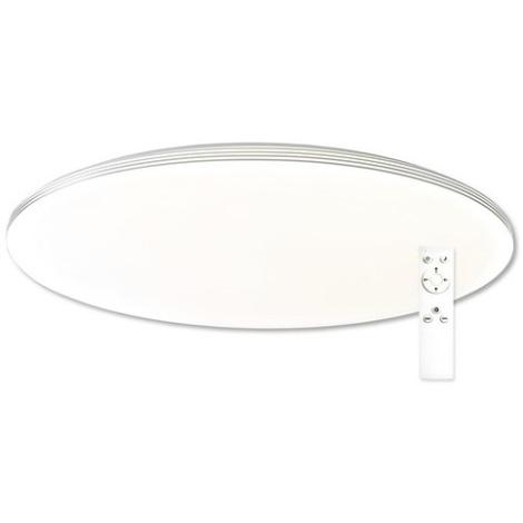 Top Light Ocean K RC - LED Lampa sufitowa LED/60W/230V